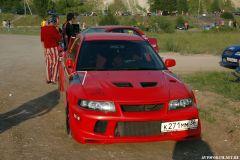 Drag Racing в Воронеже