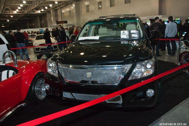 DreamCar Show 2009