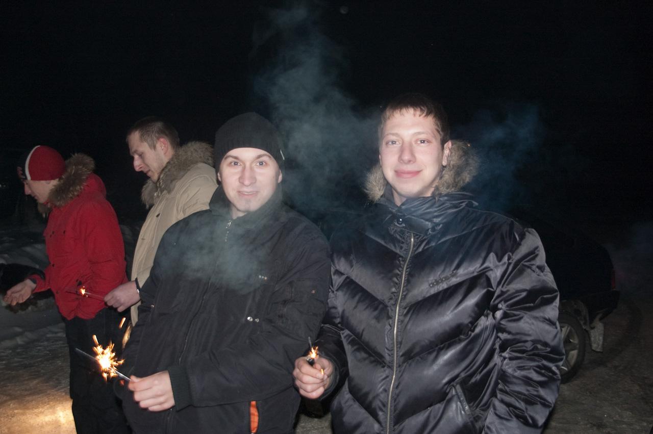 Rodik и Robin
