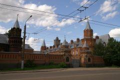 улицы Иванова