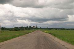 Плёс - Кинешма - конец дороги